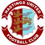 Hastings United FC Badge