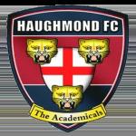 Haughmond FC Badge
