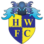 Havant & Waterlooville FC Badge