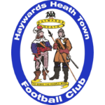 Haywards Heath Town FC logo