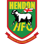 Hendon FC Badge