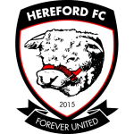 Hereford FC Badge