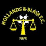 Hollands & Blair FC Badge