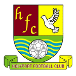 Holyport FC Badge