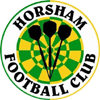 Horsham FC Badge