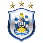 Huddersfield Town Under 23 Badge