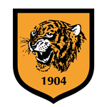 Hull City AFC Badge