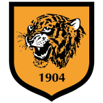 Hull City Under 23 Badge