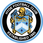 Hyde United FC Badge