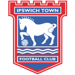 Ipswich Town Women Badge