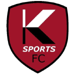 K Sports FC Badge