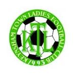 Keynsham Town LFC Badge