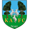 Kidsgrove Athletic FC Badge