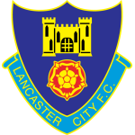 Card Stats for Lancaster City FC