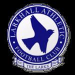 Larkhall Athletic FC Badge