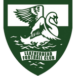 Leatherhead FC Badge