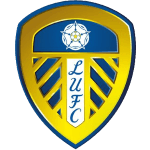 Leeds United Under 23 Badge