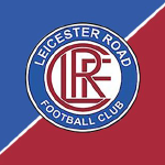 Leicester Road FC Badge