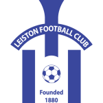 Leiston FC Badge