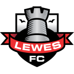 Card Stats for Lewes FC