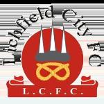 Lichfield City FC Badge