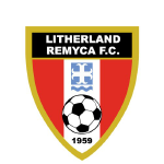 Litherland Remyca FC Badge