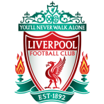 Liverpool FC Under 18 Academy Badge
