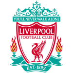 Liverpool Under 23 Badge