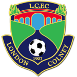 London Colney FC Badge