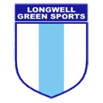 Longwell Green Sports FC Badge