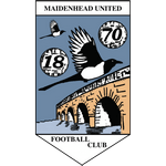 Maidenhead United FC Badge