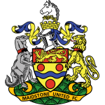 Maidstone United FC Badge