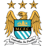 Manchester City FC Under 18 Academy Badge