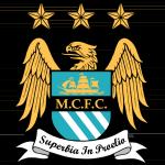 マンチェスター・シティFC U-21 ロゴ