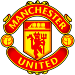 Manchester United FC Under 18 Academy Badge