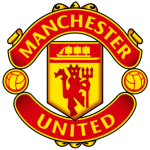 Manchester United Under 23 Badge