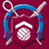 Mangotsfield United FC Badge