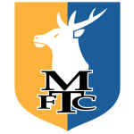 Card Stats for Mansfield Town FC