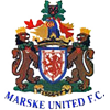 Marske United FC Badge