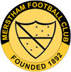 Card Stats for Merstham FC