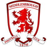 Middlesbrough FC Under 18 Academy Badge