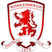 Middlesbrough FC logo