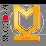 Milton Keynes Dons Ladies FC Badge