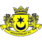 Moneyfields FC Badge