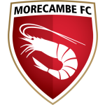 Morecambe FC Badge