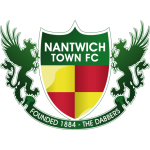 Card Stats for Nantwich Town FC