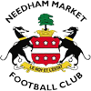 Needham Market FC Badge