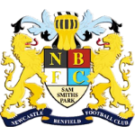 Newcastle Benfield FC Badge