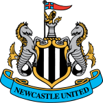 Newcastle United FC Under 18 Academy Badge