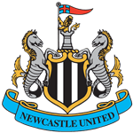 Newcastle United Under 23 Badge